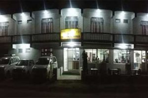 Hotel Shankar Shree