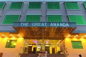 The Great Ananda Hotel Haridwar