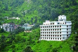 Shivalik Valley Resort Sitapur