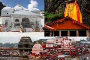 Yamunotri Gangotri From Haridwar