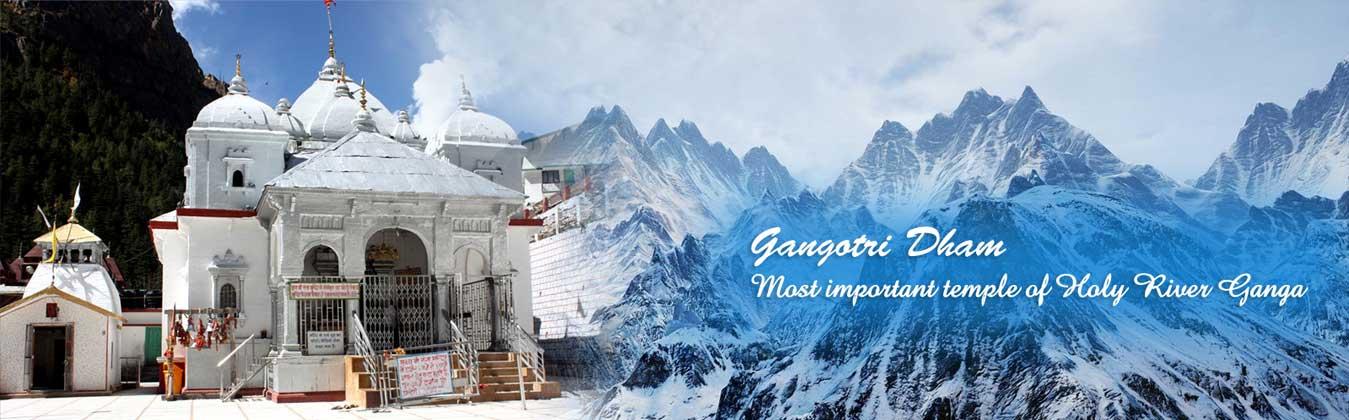 Gangotri Yatra 2019