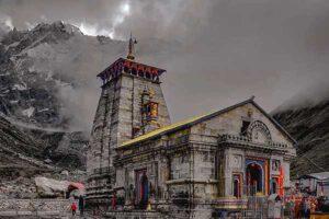 Kedarnath Tour from Delhi