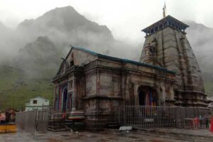 Kedarnath Tour Ex-Haridwar