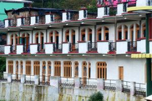 Aditya Palace Barkot