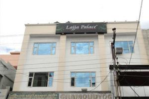 Hotel Lajja Palace