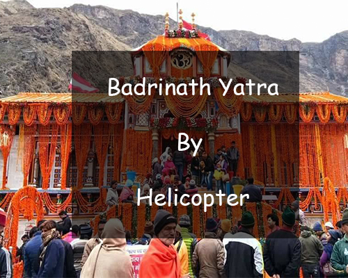 Badrinath Tour Packages 2020