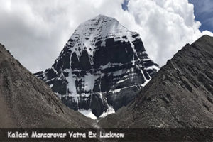 Kailash Yatra From Lucknow