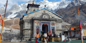 things to carry for kedarnath