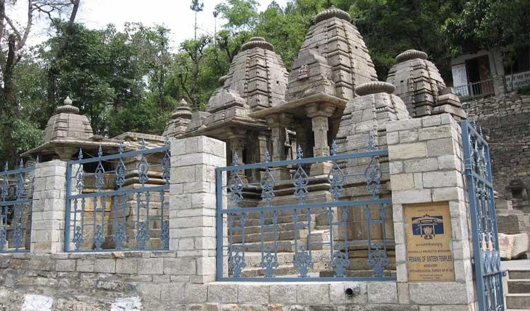 Adi Badri Yatra