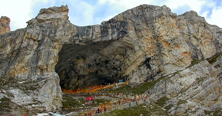 Amarnath Package from Jammu