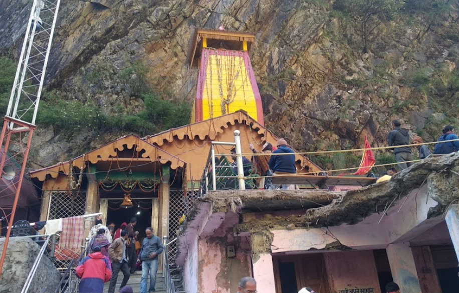 Yamunotri Travel Guide