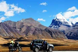 Kailash Yatra by Road
