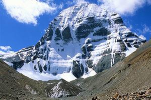 Kailash Yatra from Kathmandu