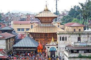 Pashupatinath Yatra Package