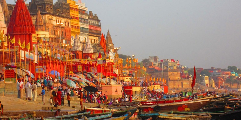 Varanasi Ayodhya Tour Package
