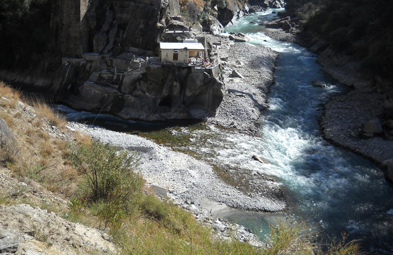 Vishnuprayag
