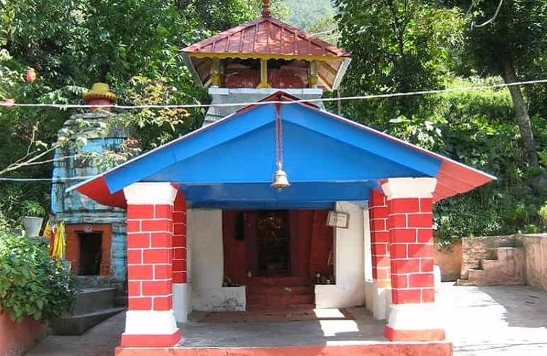 Vriddha Badri
