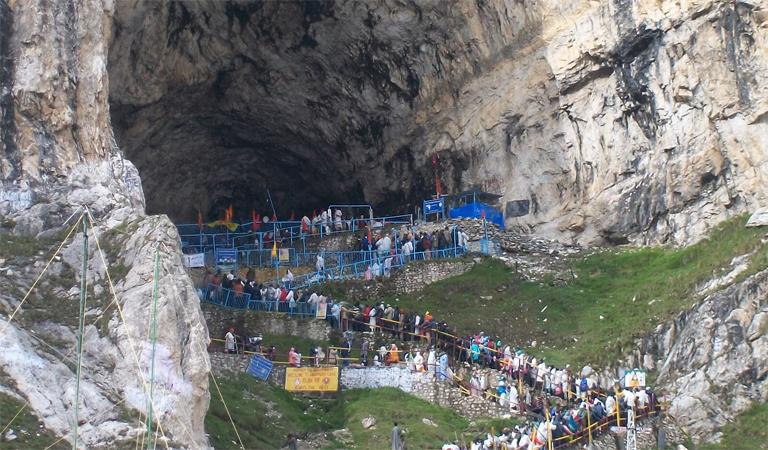 Amarnath Yatra Opening Date