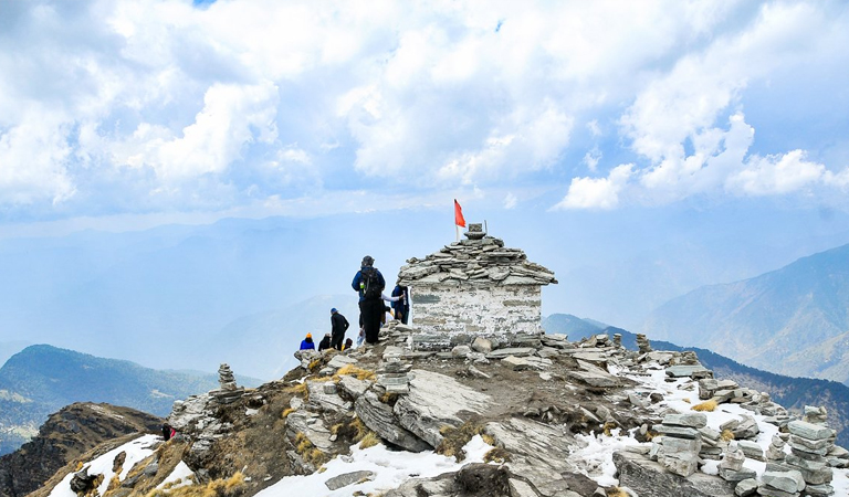 chopta tungnath chandrashila package