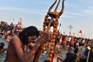 Kumbh Mela Package 2 Night 3 Days
