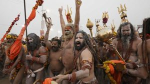 Kumbh Mela Package 3 Night 4 Days