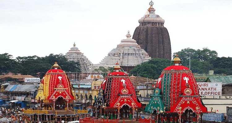 जगन्नाथ मंदिर