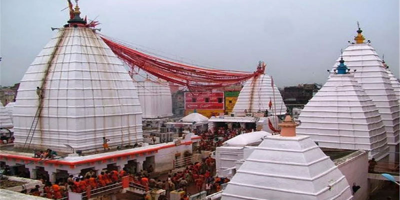 Baba Baidyanath Dham