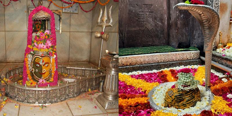 Mahakaleshwar Omkareshwar Package