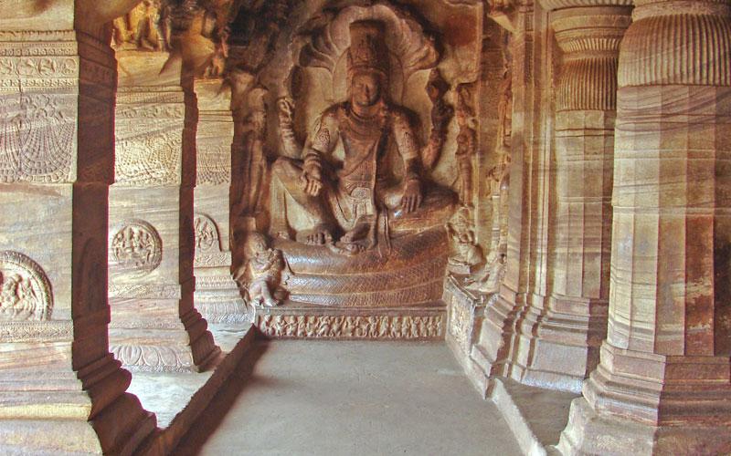 गुफा मंदिर