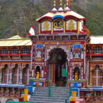 Badrinath Live Darshan