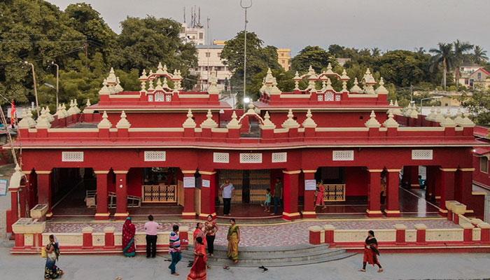 माता मंदिर, मुजफ्फरपुर
