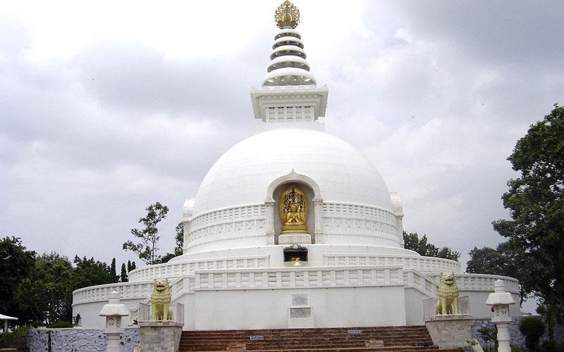 Rajgir travel guide