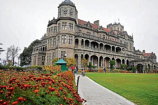 Viceregal Lodge Shimla