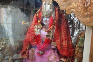 5 Devi Temple