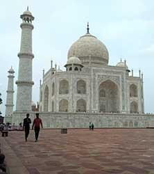 Agra Weekend Tour