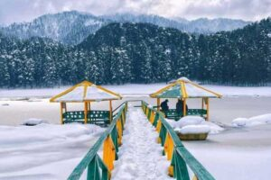 Complete Himachal Package