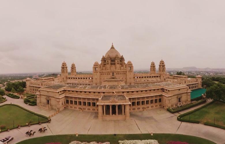 Jaipur Jodhpur Udaipur Tour Package