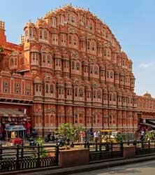 Jaipur Weekend Tour
