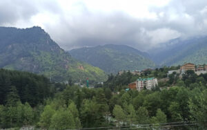 Himachal Hill Stations
