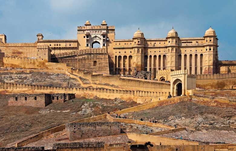 Jaipur Ajmer Pushkar Tour Package