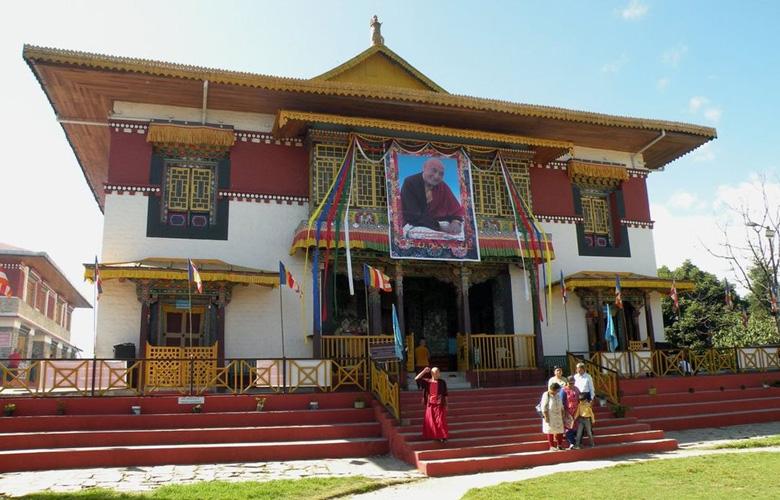 Gangtok Pelling Tour Package
