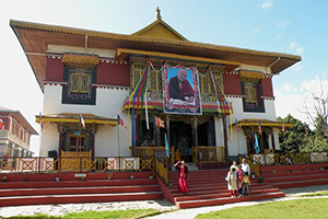 Gangtok Pelling Tour