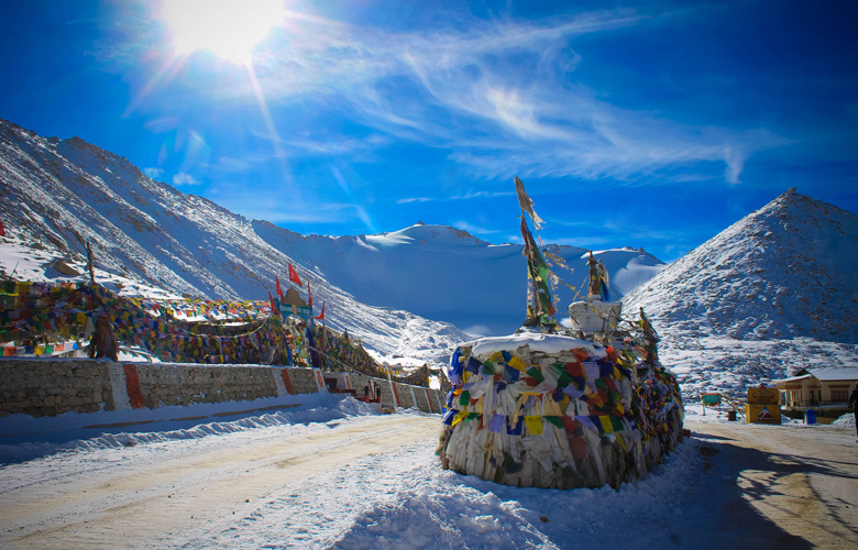 Ladakh Tour Package from Leh