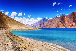 Leh Ladakh by Car