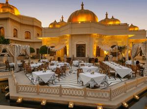 Rajasthan Luxury Package