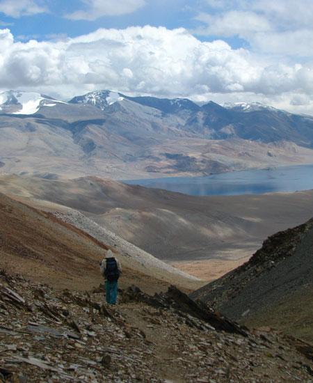 Ladakh Trek Packages